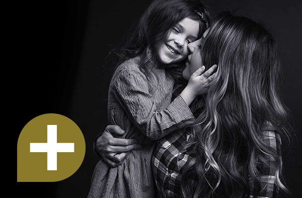 TargetSelect - Family