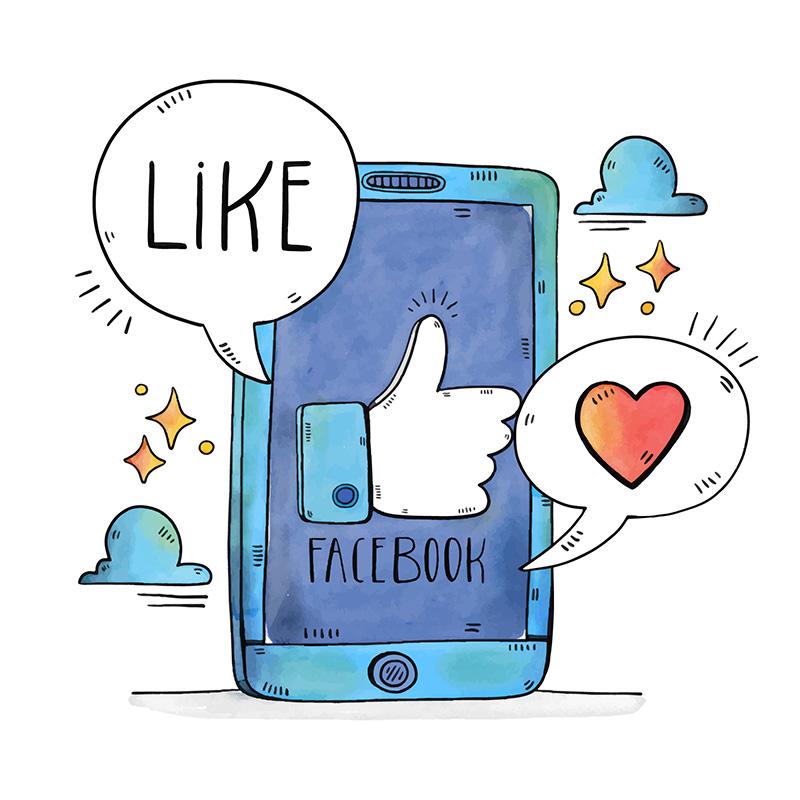 Target Select - Facebook Fakten