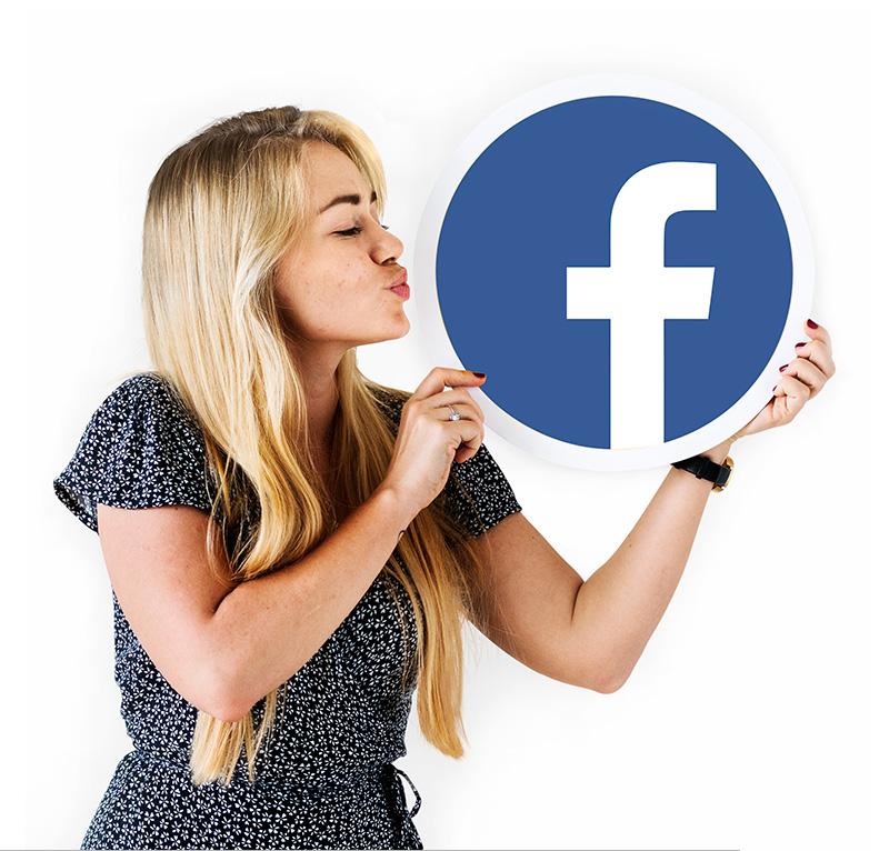 Target Select - Facebook Vorteile